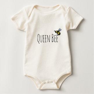 Honey Bee Onsie Baby Bodysuit