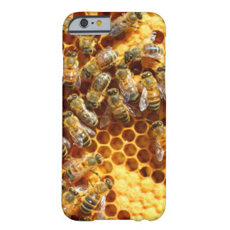 Honey Bee Phone Case