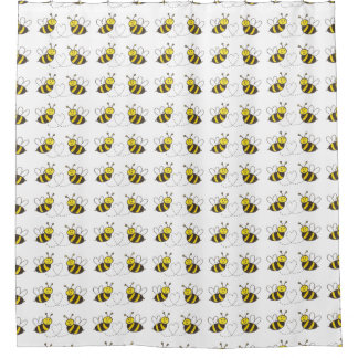 Honey Bees with Heart for your Shower