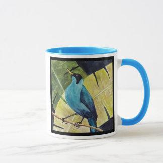 Honey Creeper Mug