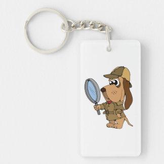 Honey Doo Keychain