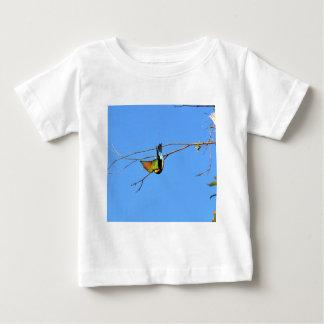 HONEY EATER RURAL QUEENSLAND AUSTRALIA BABY T-Shirt