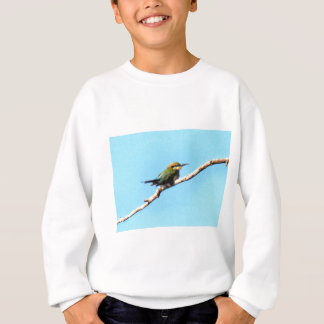 HONEY EATER RURAL QUEENSLAND AUSTRALIA SWEATSHIRT