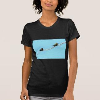 HONEY ETAER BIRD QUEENSLAND AUSTRALIA T-Shirt