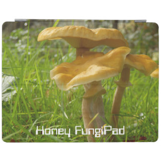 Honey FungiPad Cover iPad Cover