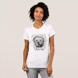 Honey Girl T-shirt