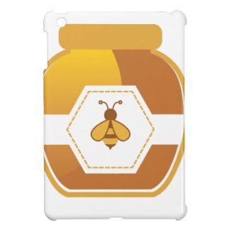 Honey Jar iPad Mini Covers