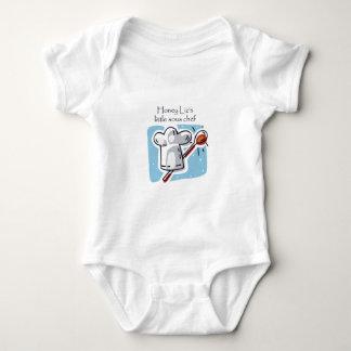 Honey Liz Baby Bodysuit