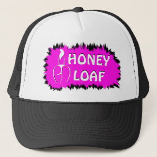 HONEY LOAF Trucker Hat