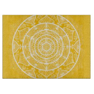 Honey Mandala Boards