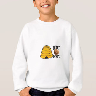 honey nut sweatshirt