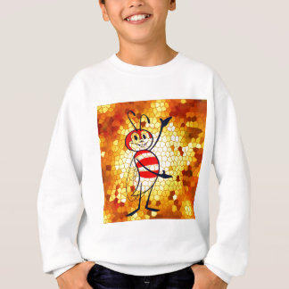 HONEY OF A HOME SWEATSHIRT