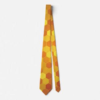Honey Party Tie