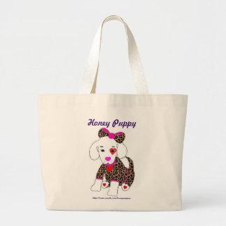 Honey Puppy  Bag