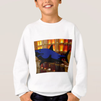 Honey Shark Sweatshirt