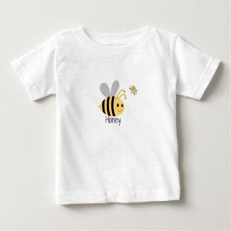Honey The Honeybee Baby T-Shirt