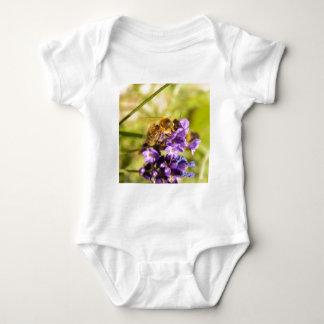 Honeybee Baby Bodysuit