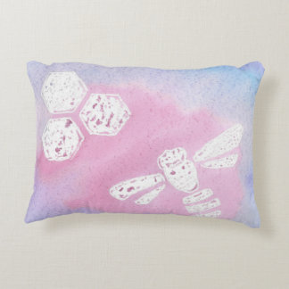 Honeybee Decorative Pillow