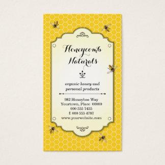 Honeybee Handmade Business Card