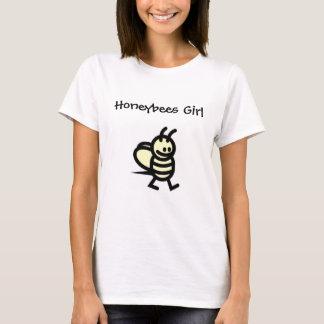 honeybee, Honeybees Girl, 2 T-Shirt