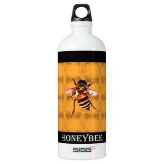 Honeybee Water Bottle