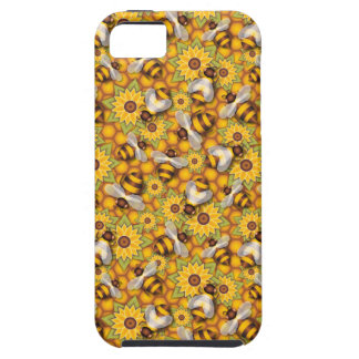 Honeybees iPhone 5 Case