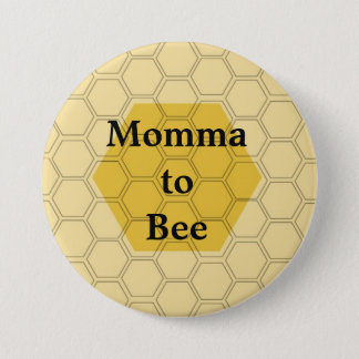 honeycomb 3 inch round button