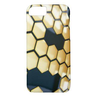 HONEYCOMB 3D iPhone 7 CASE