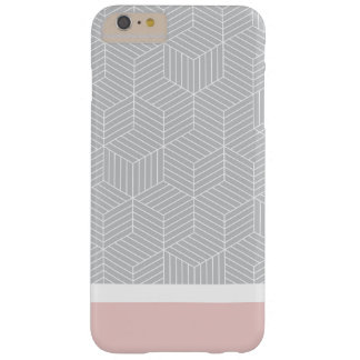 HONEYCOMB BARELY THERE iPhone 6 PLUS CASE