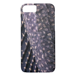 Honeycomb Catfish Scales | iPhone 8/7 Case