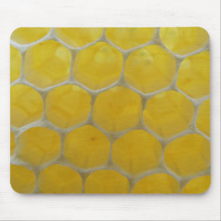 Honeycomb De Abeja    Mousepad