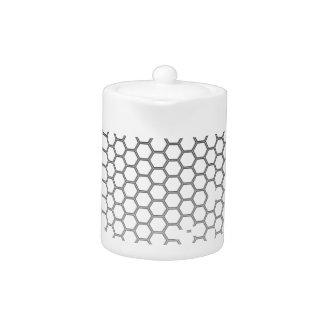 Honeycomb Grunge