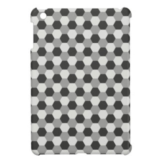 Honeycomb pattern case for the iPad mini