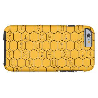honeycomb tough iPhone 6 case