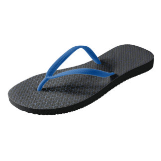 Honeycomb Twilight Flipflops