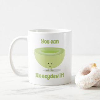 Honeydew Encouragement | Mug