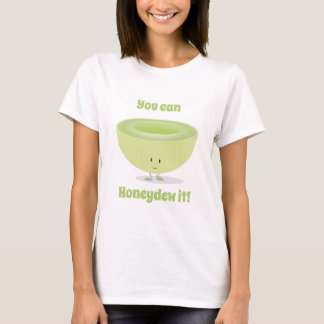 Honeydew Encouragement | Womens T-shirt