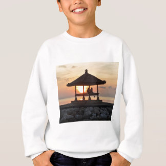 Honeymoon in Bali Sweatshirt