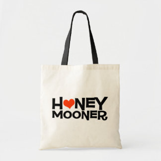 Honeymooner with Heart Classic Tote Bag