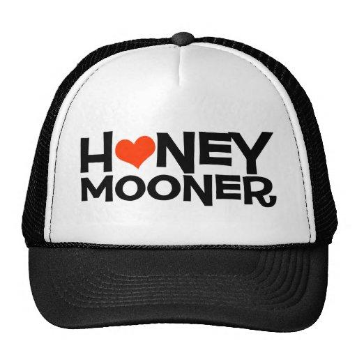 Honeymooner with Heart Trucker Hat
