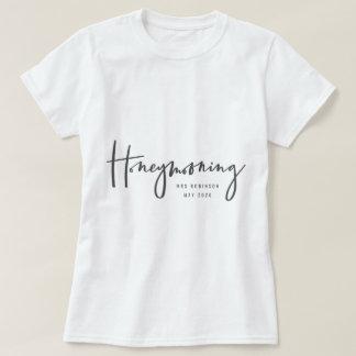 Honeymooning T-Shirt