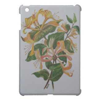 Honeysuckle Bouquet Cover For The iPad Mini