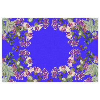 Honeysuckle Flowers Floral Garden Tissue Paper