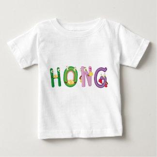 Hong Baby T-Shirt