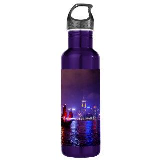 Hong Kong 710 Ml Water Bottle