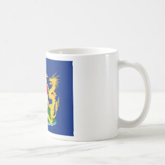 Hong Kong Autonomy Movement Flag Coffee Mug