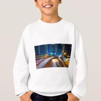 Hong Kong City Sweatshirt