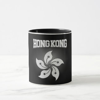 Hong Kong Coat of Arms Mug