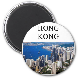 hong kong design magnet