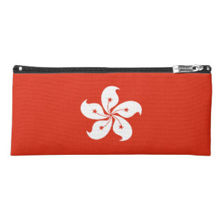 Hong Kong Flag Pencil Case
